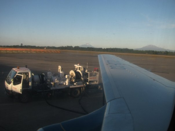Flughafen Puerto Montt